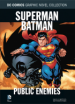 DC Comics Graphic Novel Collection Vol. 5 Superman/Batman: Public Enemies