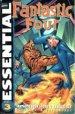 Essential Fantastic Four Vol. 3 1st Printing