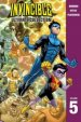 Invincible Ultimate Collection Vol. 5 HC