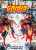 Crisis on Infinite Earths: 35th Anniversary - Deluxe Edition HC