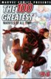 The 100 Greatest Marvels of All Time #5