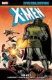 X-Men: Epic Collection - The Gift TP