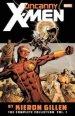 Uncanny X-Men by Kieron Gillen: The Complete Collection Vol. 1 TP