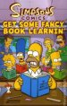 Simpsons Comics Get Some Fancy Book Learnin' TPB