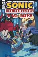Sonic The Hedgehog: The Bad Guys #3