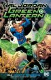 Hal Jordan and the Green Lantern Corps Vol. 5: Twilight of The Guardians TP