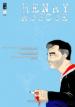 henry roscoe: detective, sort of #2