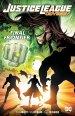 Justice League Odyssey Vol. 3: Final Frontier TP