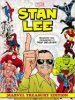 Stan Lee Marvel Treasury Edition Slipcase HC