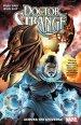 doctor strange vol. 1: across the universe tp