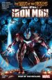 tony stark: iron man vol. 3: the war of the realms tp