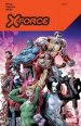 X-Force by Benjamin Percy Vol. 1 TP