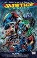 Justice League Vol. 4: Endless TP