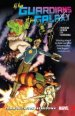all-new guardians of the galaxy vol. 1: communication breakdown tp