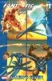 Ultimate Fantastic Four Vol. 11: Salem's Seven TP