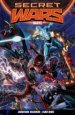 Secret Wars TP Panini Comics Printing