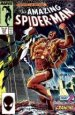 the amazing spider-man #293