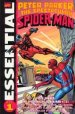 Essential Peter Parker, The Spectacular Spider-Man Vol. 1 TP