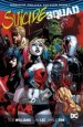Suicide Squad: The Rebirth Deluxe Edition Book 1 HC