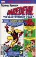 True Believers: Marvel Knights 20th Anniversary - Daredevil by Lee & Everett #1