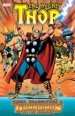 Thor: Gods, Gladiators & The Guardians of the Galaxy TP