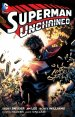 Superman: Unchained TP