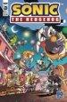 Sonic the Hedgehog #31