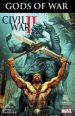 Civil War II: Gods of War TP