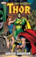 The Mighty Thor By Walter Simonson Vol. 3 TP