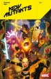 New Mutants by Jonathan Hickman Vol. 1 TP