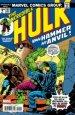The Incredible Hulk #182 Facsimile Edition