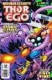 Maximum Security: Thor vs. Ego #1