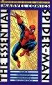 Essential Spider-Man Vol. 3 First Printing