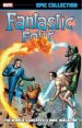 Fantastic Four: Epic Collection - World's Greatest Comic Magazine TP