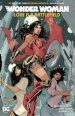 Wonder Woman Vol. 2: Love is a Battlefield HC