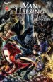 Van Helsing vs. The League of Monsters #4