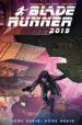Blade Runner 2019 Vol. 3 Home Again, Home Again