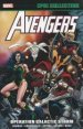 The Avengers: Epic Collection - Operation Galactic Storm TP