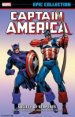 Captain America: Epic Collection - Society of Serpents TP