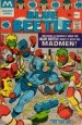 Blue Beetle (Modern Comics Reprint) #3