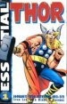 Essential Thor Vol. 1 1st Printing