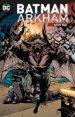 Batman: Arkham - Man-Bat TP