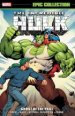 The Incredible Hulk: Epic Collection - Ghosts of the Past TP