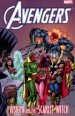 Avengers: Vision and the Scarlet Witch TP 2015 Printing