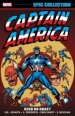 captain america: epic collection - hero or hoax? tp
