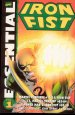 Essential Iron Fist Vol. 1 TP