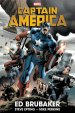 Captain America by Ed Brubaker Omnibus Vol. 1 HC 2021 Printing