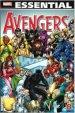 Essential Avengers Vol. 8 TP