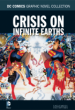 DC Comics Graphic Novel Collection Special 1 Crisis on Infinite Earths