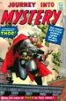 Journey into Mystery The Mighty Thor Omnibus, Vol 1